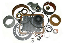 Ford C4 4x4 73-81 Rebuild Kit C-4 Automatic Transmission Master Overhaul Truck