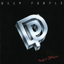 DEEP PURPLE 'PERFECT STRANGERS' CD NEUWARE HARD ROCK