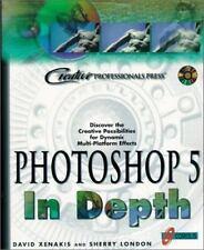 Photoshop 5 Enhanced DAVID XENAKIS Paperback