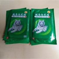 8PCS patchs Anti-douleur Baume Du Tigre Blanc Correctifs Plâtre De Baume Vietnam