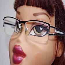 Lunettes monture de vue   solaire Eyeglasses mixte Vintage AZALEE 51-17-135  001 9229fd92953b