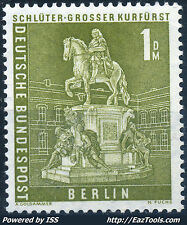 ALLEMAGNE BERLIN N° 135 NEUF ** SANS CHARNIERE