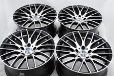 18 Wheels 330i 328is 325ci 325i 323ci 320i 318is x3 x5 z3 Equinox ZDX 5x120 Rims