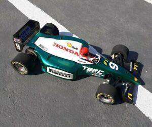 rc auto 1/10 F1 Tamiya