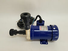 New High Flow Magnetic Drive Pump 1 From Kuobao Mpx Series Mp F 257h Sce
