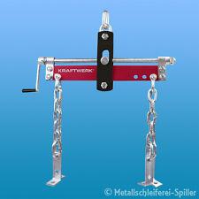 Kraftwerk ® Promo 38129 Motor-Positionierer / Balancierer für Werkstattkran