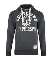 New Mens American Freshman LEE GROVE Hoodie Sweatshirts Casual Fit Sweat Top