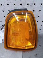 Ford Ranger Parking Light Turn Signal Right Passenger Side OEM