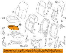 Mercedes MERCEDES-BENZ OEM 12-15 ML350 Seat Heater-Element 1668200198