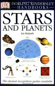 DK Handbook: Stars and Planets by Ridpath, Ian Paperback Book The Cheap Fast