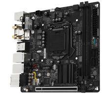 GIGABYTE GA-H270N-WIFI, LGA 1151, Intel Motherboard