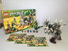 LEGO® Ninjago 9450 Rückkehr des vierköpfigen Drachen OVP