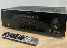Yamaha RX-V565 7.1 Channel Receiver HDMI Tested