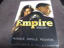 "COFFRET 4 DVD NEUF ""EMPIRE - SAISON 1"""