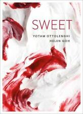 Sweet By Yotam Ottolenghi Hardcover Cookbook