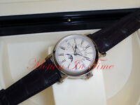 Patek Philippe 5159G-001 Perpetual calendar with Retrograde date hand 38mm