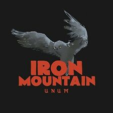 IRON MOUNTAIN - UNUM (LTD.GATEFOLD INKL.POSTER/180 GRAMM)  VINYL LP NEU