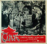 EXOTIC AVENTURE /CHINA/ALAN LADD/1943/FOTOBUSTA/JOHN FARROW