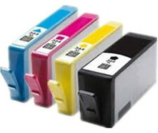 4 364 XL INK CARTRIDGE For HP PHOTOSMART  B110  B210 C309 5510 5515 6510 3070a