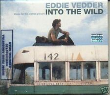 EDDIE VEDDER INTO THE WILD SEALED CD SOUNDTRACK