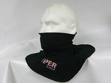 VIPER WINTER WARMER NECK TUBE MENS LADIES MOTORBIKE THERMAL COTTON  ONE SIZE