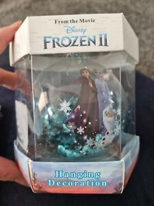 Disney/Primark Frozen hanging decoration