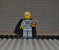 Lego Figur hp040 Draco Malfoy inkl. 3626bpb0155 aus Sets 4709 4735 4733 4711