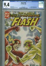 Flash #199 - August, 2003 - CGC 9.4 (Zoom & Impulse appear)