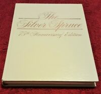 Colorado State University Yearbook 1978-79 Silver Spruce - 75th Anniversary