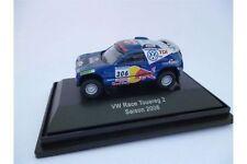 Voitures de courses miniatures Schüco VW