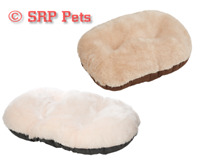 Gor Pets Oval Cushion (With Zip)