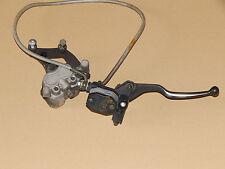 MEGELLI 125r SCJ 125 R 2011 sistema di frenatura del cilindro del freno anteriore freno pinza freno