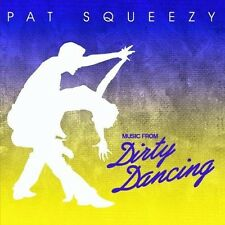Pat Squeezy - Music from Dirty Dancing [New CD] Manufactured On Demand