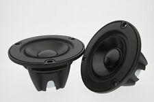 """2 x Vifa 3"""" Full Range Speaker"""