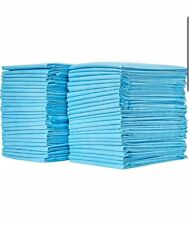 New listing 50 Heavy Duty Pet Training and Puppy Pads, 24x22