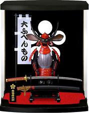 Authentic Samurai Figure/Figurine: Armor Series - Maeda Keijiro