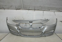 BMW 3 SERIES  F30 F31 M SPORT FRONT BUMPER 2012 TO 2019