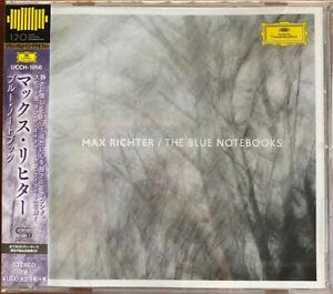 Max Richter - Blue Notebooks (SHM-CD) (incl. bonus track) [New CD] Bon