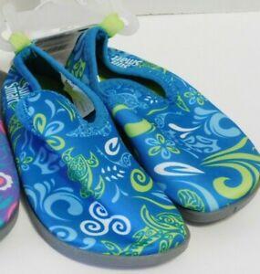 Water Shoes Preschool Toddler Size 7 / 8 Boys