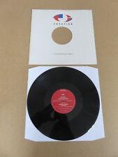 "Ride twisterella Création 12"" RARE ORIGINAL 1990 UK promotional copy CRE150TP"