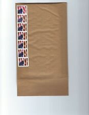 (5) Prestamped 4.5 x 7 padded mailing envelopes with $3.85 U.S. postage affixed