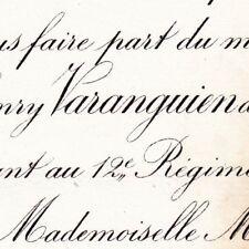 Henri Marie Auguste Varanguien De Villepin Paris 1889 De Morel