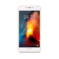 Teléfonos móviles libres de color principal oro con conexión 3G con memoria interna de 32 GB