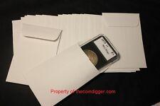 500pcs Staples #3 coin and small parts//pieces envelopes 24lb E4