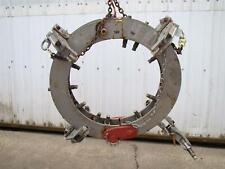 Mathey Dearman Mega Rim Clamp 1824 26 Id 711 Series