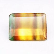 TOP FLUORITE : 21,25 Ct Natürlicher Multi Color Fluorit Argentinien