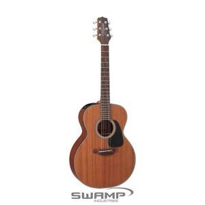 Takamine GX11ME NS Mini Acoustic Electric Guitar G Mini-Series in Natural Satin