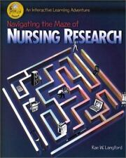 Navigating the Maze of Nursing Research: An Interactive Learning Adventure