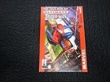 Ultimate Spiderman #1 - 2002 NM+, low print
