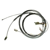Rear Parking Brake Cable BLUE PRINT Fits TOYOTA Land Cruiser 46410-60361